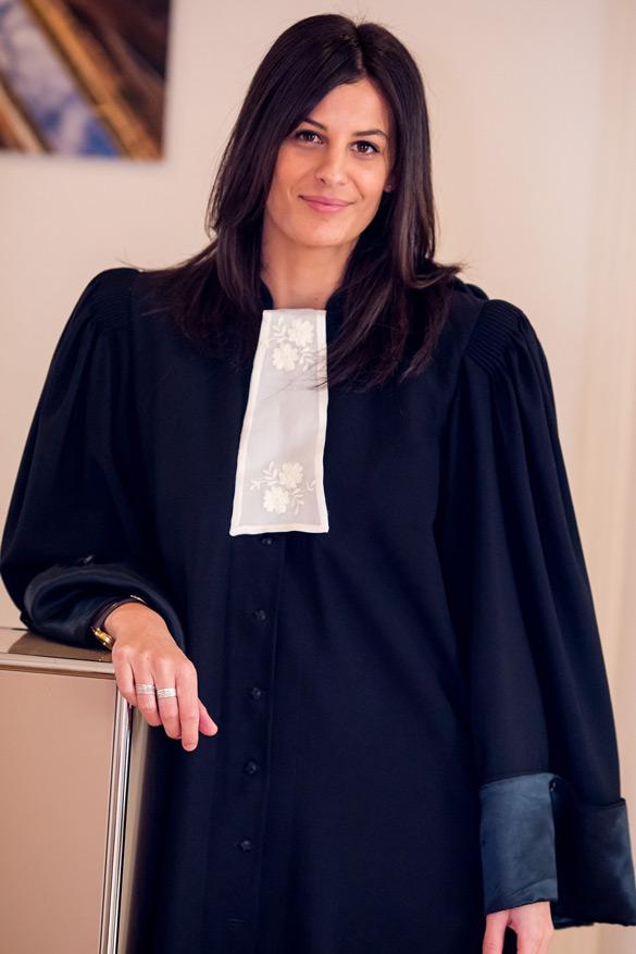 Helene Tisnerat Avocat Droit Social Nice