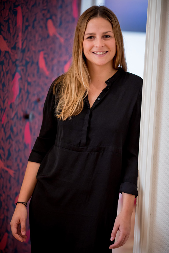 Manon EME Juriste à Nice