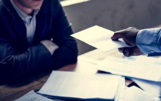 critères d'ordre prévus en cas de licenciement économique